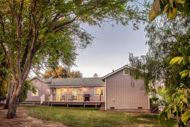 3118 E Highway 246, Santa Ynez, CA 93460 (MLS #20-3705) :: Chris Gregoire & Chad Beuoy Real Estate