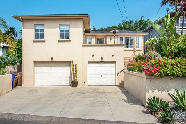 2956 La Combadura Rd, Santa Barbara, CA 93105 (MLS #20-3706) :: The Epstein Partners