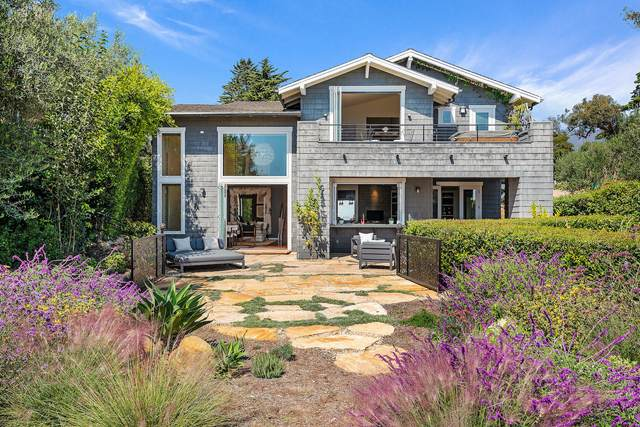 2123 Summerland Heights Ln, Santa Barbara, CA 93108 (MLS #20-3710) :: Chris Gregoire & Chad Beuoy Real Estate