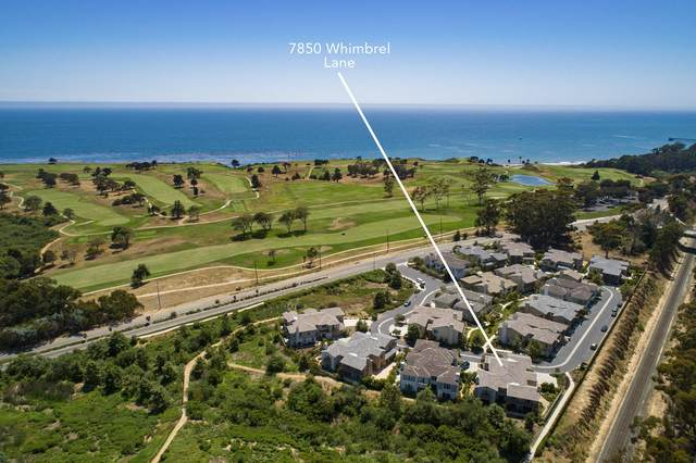 7850 Whimbrel Ln, Goleta, CA 93117 (MLS #20-3711) :: The Zia Group