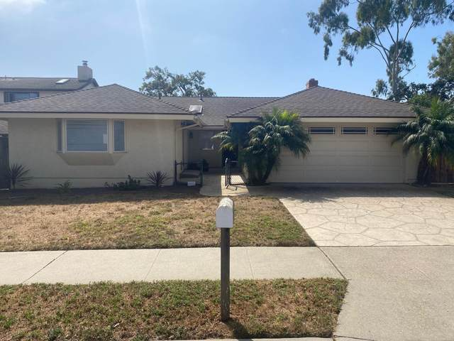 4455 El Carro Ln, Carpinteria, CA 93013 (MLS #20-3712) :: The Epstein Partners