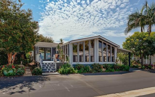 340 Old Mill Rd Spc 79, Santa Barbara, CA 93110 (MLS #20-3717) :: The Zia Group