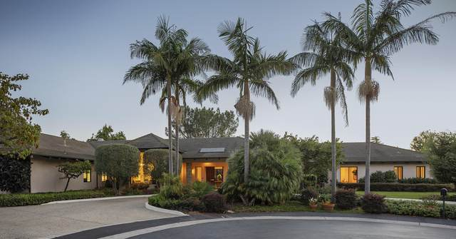1185 Fife Lane, Montecito, CA 93108 (MLS #20-3718) :: The Epstein Partners