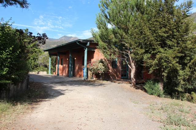 1741 Ca-154, Santa Barbara, CA 93110 (MLS #20-3720) :: Chris Gregoire & Chad Beuoy Real Estate