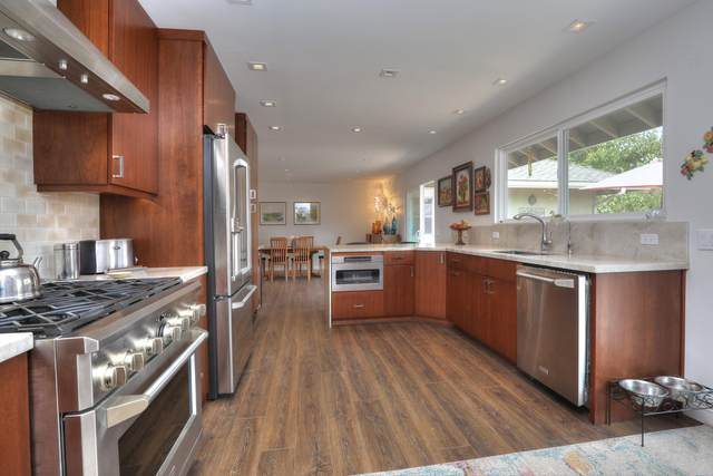 3135 Samantha Dr, Santa Ynez, CA 93460 (MLS #20-3724) :: Chris Gregoire & Chad Beuoy Real Estate