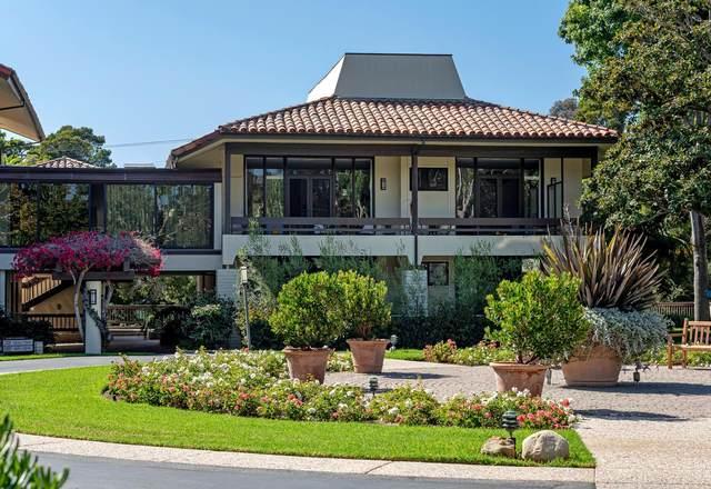 1349 Plaza De Sonadores, Santa Barbara, CA 93108 (MLS #20-3736) :: Chris Gregoire & Chad Beuoy Real Estate