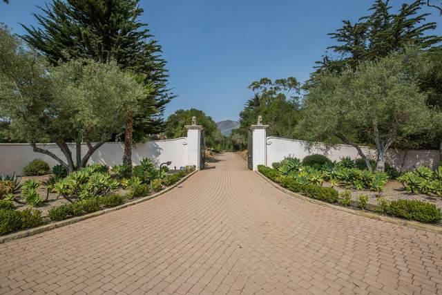 1890 Jelinda Dr, Santa Barbara, CA 93108 (MLS #20-3743) :: Chris Gregoire & Chad Beuoy Real Estate
