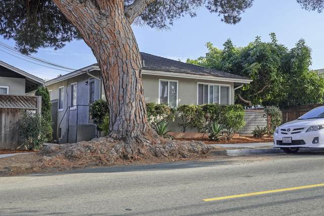 522 E Anapamu St, Santa Barbara, CA 93103 (MLS #20-3747) :: Chris Gregoire & Chad Beuoy Real Estate
