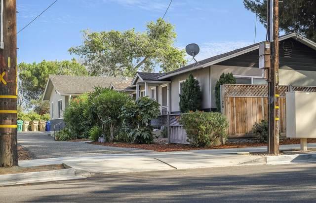 526 E Anapamu St, Santa Barbara, CA 93103 (MLS #20-3750) :: The Zia Group