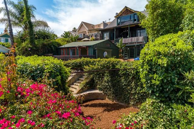 1745 Grand Ave, Santa Barbara, CA 93103 (MLS #20-3752) :: Chris Gregoire & Chad Beuoy Real Estate