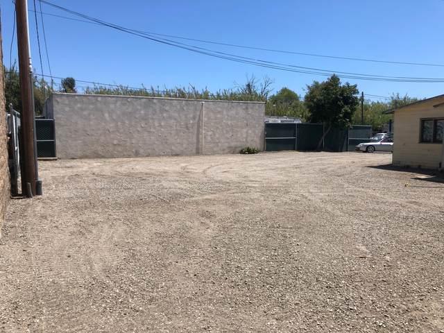 5920 Matthews St, Goleta, CA 93117 (MLS #20-3754) :: Chris Gregoire & Chad Beuoy Real Estate