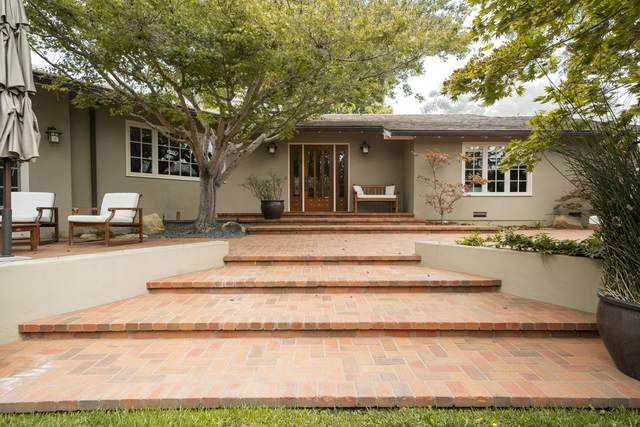 1150 Oriole Rd, Montecito, CA 93108 (MLS #20-3757) :: The Epstein Partners