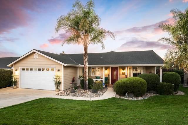 1197 Tyndall St, Santa Ynez, CA 93460 (MLS #20-3794) :: Chris Gregoire & Chad Beuoy Real Estate