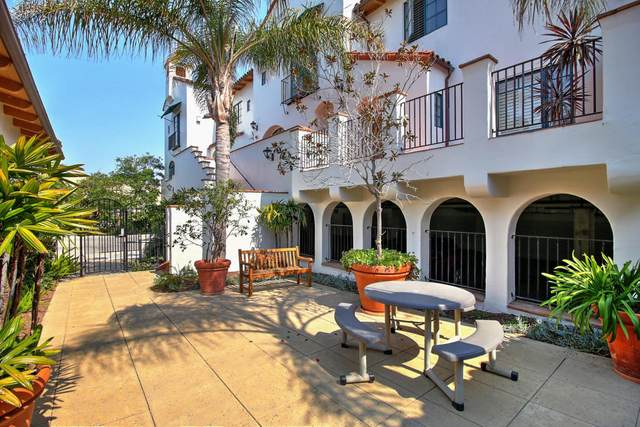 3791 State Street A, Santa Barbara, CA 93105 (MLS #20-3804) :: The Epstein Partners