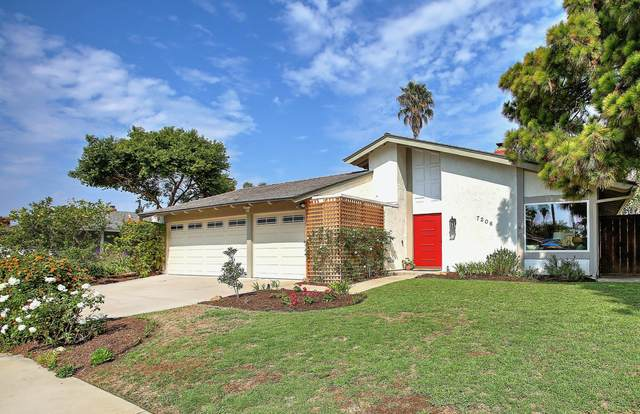 7206 Georgetown Rd, Goleta, CA 93117 (MLS #20-3805) :: The Zia Group