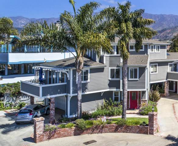 4588 4th St A, Carpinteria, CA 93013 (MLS #20-3808) :: Chris Gregoire & Chad Beuoy Real Estate
