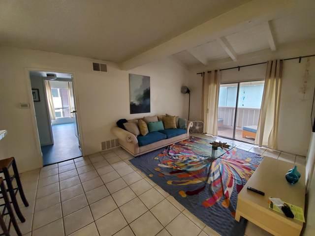 1300 Saratoga Ave #1109, Ventura, CA 93013 (MLS #20-3810) :: The Epstein Partners