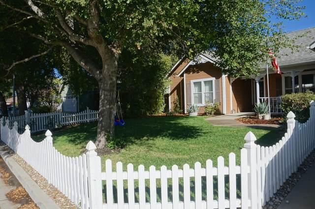 751 Hill St, Los Alamos, CA 93440 (MLS #20-3813) :: Chris Gregoire & Chad Beuoy Real Estate