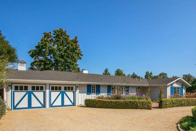 234 Rametto Rd, Santa Barbara, CA 93108 (MLS #20-3822) :: Chris Gregoire & Chad Beuoy Real Estate