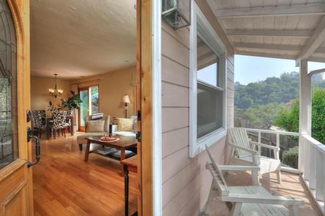 1720 1/2 Calle Poniente, Santa Barbara, CA 93101 (MLS #20-3826) :: The Epstein Partners