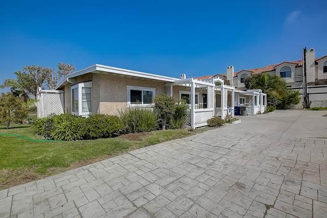 117 Ann Ave, PORT HUENEME, CA 93041 (MLS #20-3833) :: Chris Gregoire & Chad Beuoy Real Estate