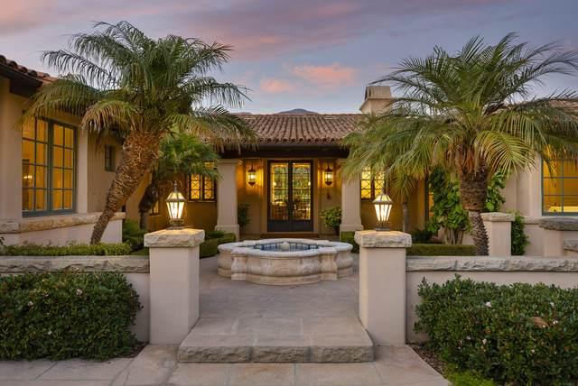 311 Meadowbrook Drive, Montecito, CA 93108 (MLS #20-3842) :: Chris Gregoire & Chad Beuoy Real Estate