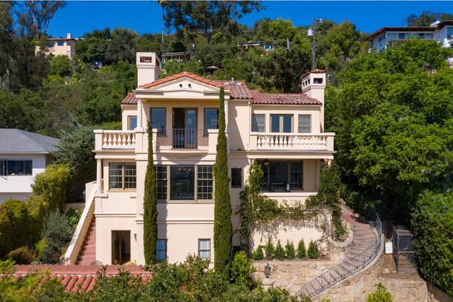 1263 Dover Ln, Santa Barbara, CA 93103 (MLS #20-3843) :: Chris Gregoire & Chad Beuoy Real Estate