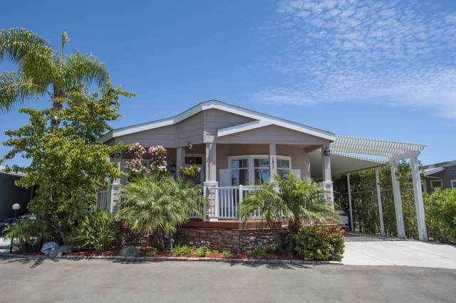 30 Winchester Canyon Rd #101, Goleta, CA 93117 (MLS #20-386) :: The Epstein Partners