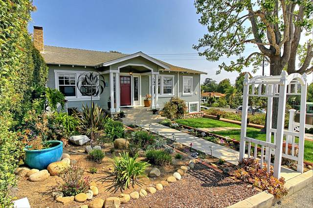 334 Fairview Dr, Ventura, CA 93001 (MLS #20-3887) :: The Zia Group