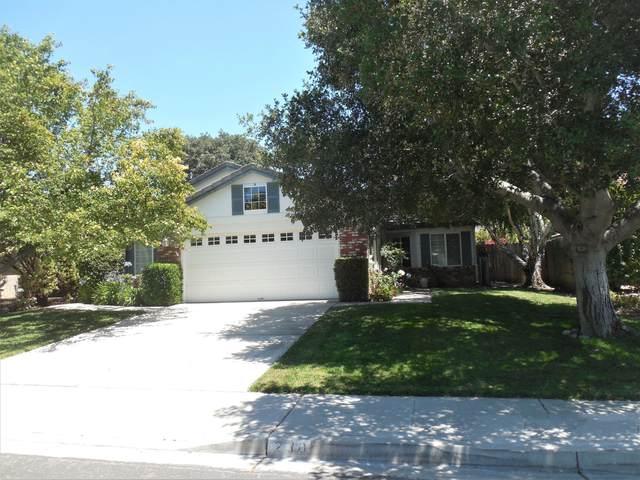 230 Ranch Rd, Buellton, CA 93427 (MLS #20-3890) :: The Zia Group