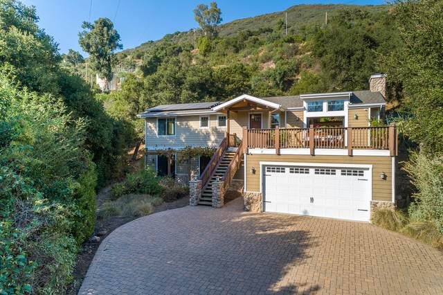 7 San Marcos Trout Clb, Santa Barbara, CA 93105 (MLS #20-3904) :: The Zia Group