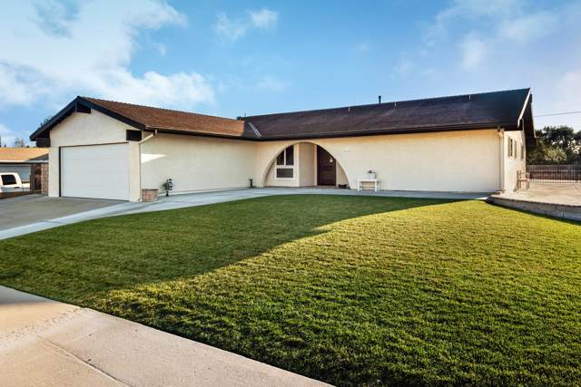 4110 Sirius Ave, Lompoc, CA 93436 (MLS #20-391) :: The Epstein Partners