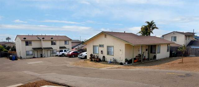 2106 Wilmar Ave, OCEANO, CA 93445 (MLS #20-3926) :: Chris Gregoire & Chad Beuoy Real Estate