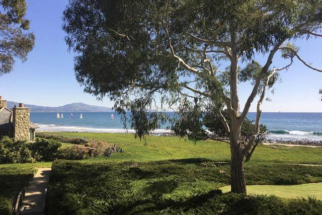 10 Seaview Dr, Santa Barbara, CA 93108 (MLS #20-3946) :: The Zia Group