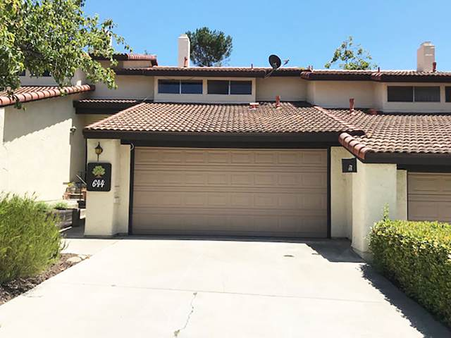 644 Floral Dr, Solvang, CA 93463 (MLS #20-398) :: The Zia Group