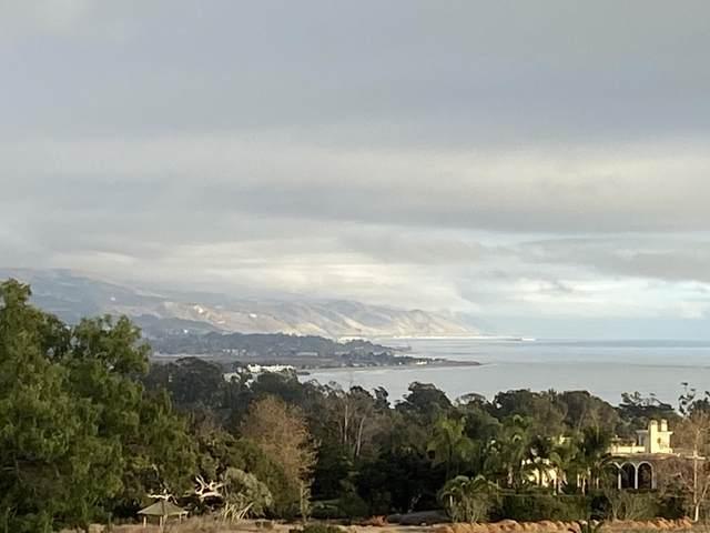 220 Montecito Ranch Lane, Summerland, CA 93067 (MLS #20-3988) :: Chris Gregoire & Chad Beuoy Real Estate