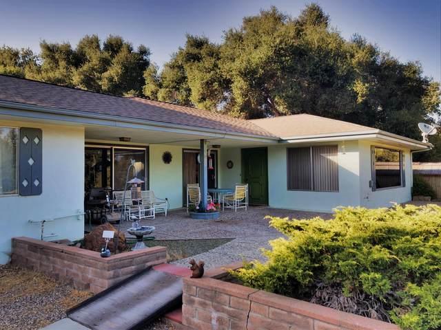 735 Alamo Pintado Rd, Solvang, CA 93463 (MLS #20-4049) :: The Epstein Partners