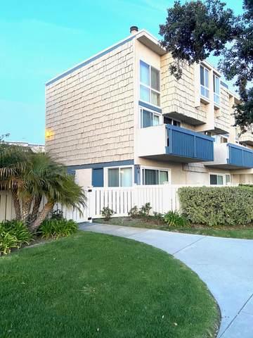 4700 Sandyland Rd #8, Carpinteria, CA 93013 (MLS #20-4053) :: The Zia Group