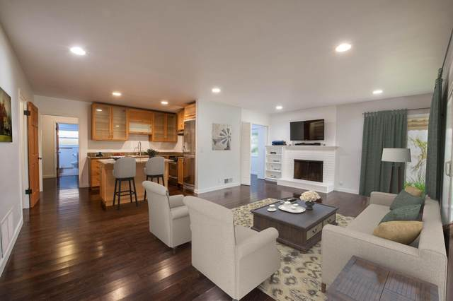 16 E Padre St #9, Santa Barbara, CA 93105 (MLS #20-4071) :: Chris Gregoire & Chad Beuoy Real Estate