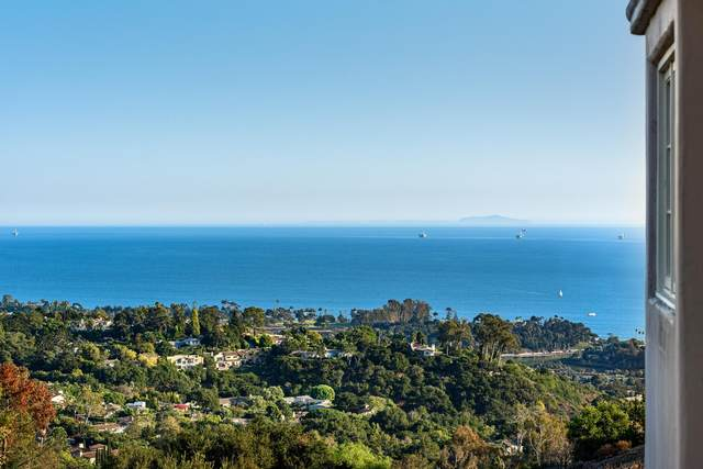 124 Via Alicia, Santa Barbara, CA 93108 (MLS #20-4075) :: The Zia Group