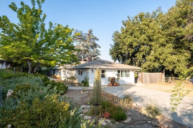 3651 Olive Street, Santa Ynez, CA 93460 (MLS #20-4077) :: The Epstein Partners