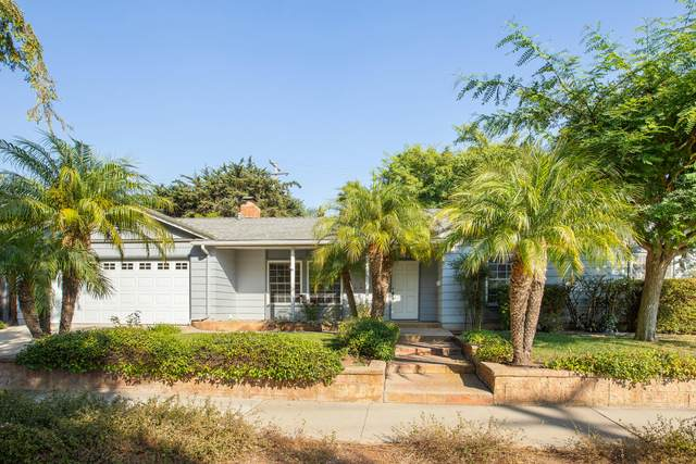 672 Cambridge Drive, Santa Barbara, CA 93111 (MLS #20-4080) :: The Zia Group