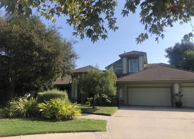 1086 Diamond Crest Ct, Santa Barbara, CA 93110 (MLS #20-4084) :: Chris Gregoire & Chad Beuoy Real Estate