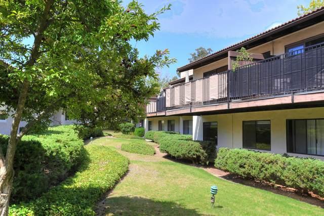868 Highland Dr #2, Santa Barbara, CA 93109 (MLS #20-4088) :: The Zia Group