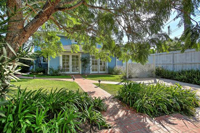 620 Orchard Ave, Montecito, CA 93108 (MLS #20-4091) :: The Zia Group