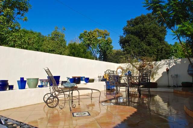 5069 La Ramada Dr, Santa Barbara, CA 93111 (MLS #20-4104) :: The Epstein Partners