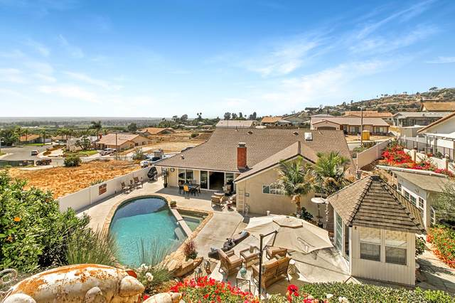 730 Creekmont Ct, Ventura, CA 93003 (MLS #20-4109) :: The Zia Group