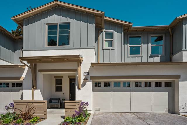 4002 Green Heron Spring Drive, Carpinteria, CA 93013 (MLS #20-4129) :: The Epstein Partners