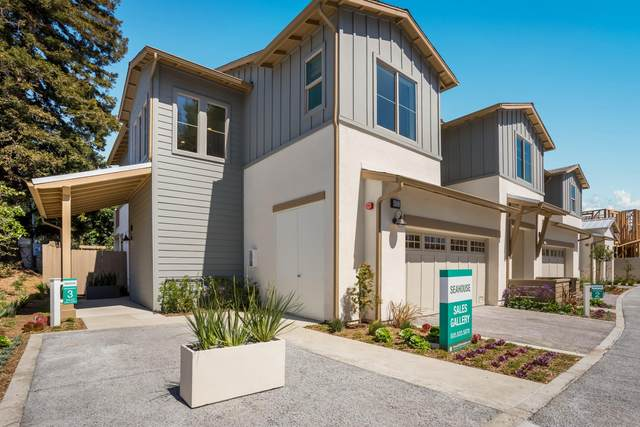 4000 Green Heron Spring Drive, Carpinteria, CA 93013 (MLS #20-4132) :: The Zia Group