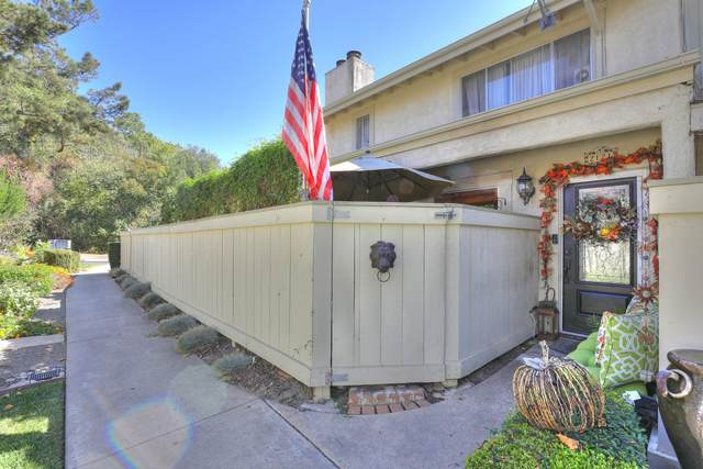 2121 Village Ln, Solvang, CA 93463 (MLS #20-4135) :: The Zia Group